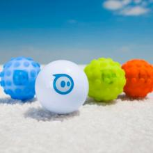 Робот Eyebol Sphero